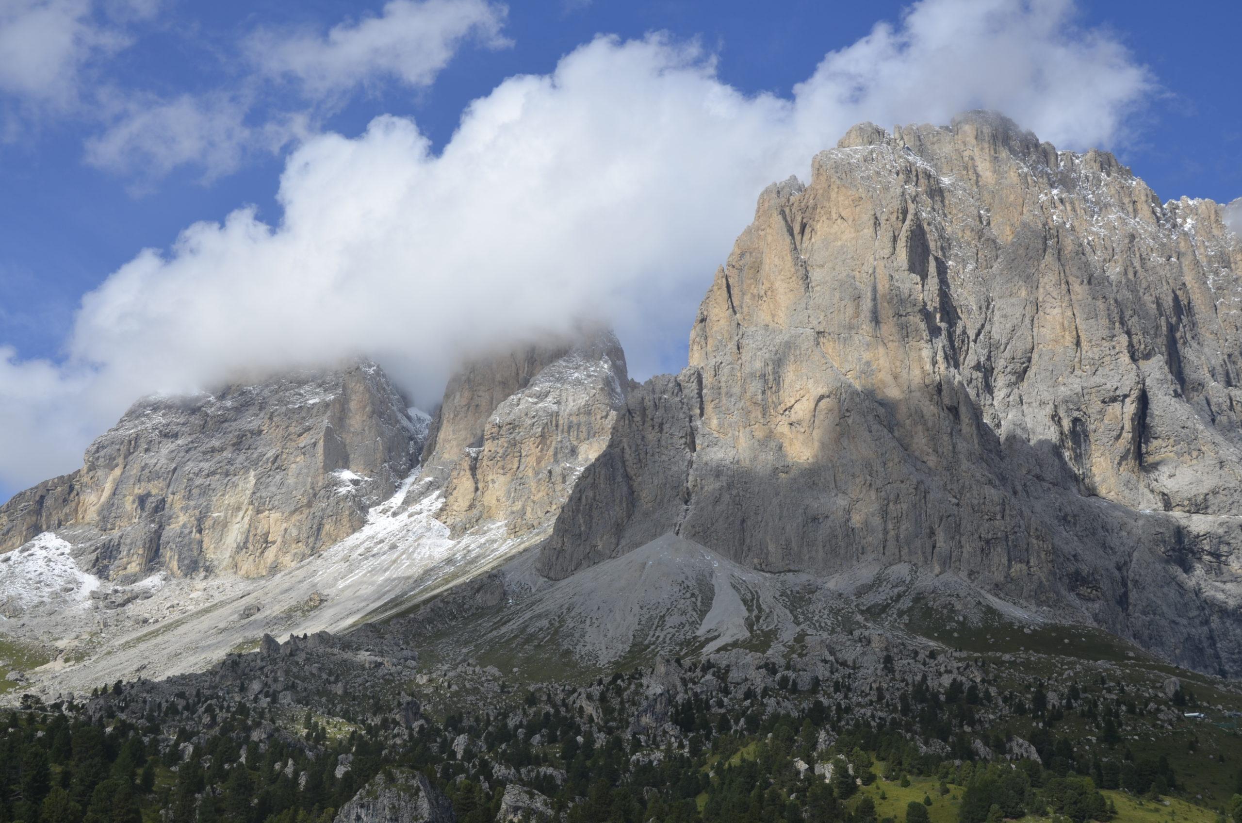 I panorami Dolomitici